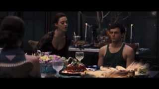 Nonton Beautiful Creatures - Lena And Ridley Argue At The Table Film Subtitle Indonesia Streaming Movie Download
