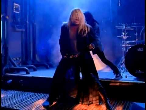 Vince Neil: Sister of Pain (Official Video, Album: Ex ...