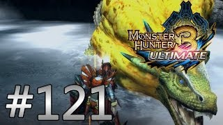 Feucht Germany  city pictures gallery : Let's Play Monster Hunter 3 Ultimate #121 [German] [HD] - Feucht-fröhliche Schwammjagd
