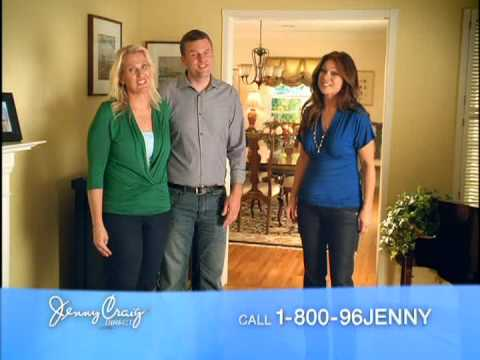 Jenny Craig Commercial