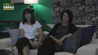 Atelier Às Duas Por Três - Espaço LXI - Intercasa 2016 - Sala