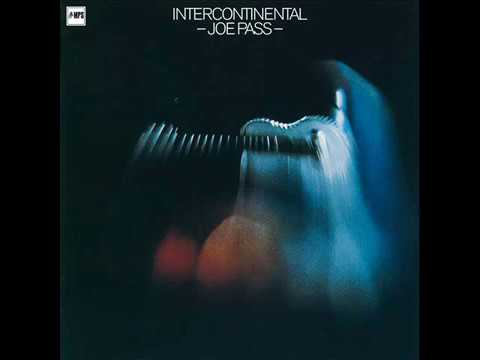 Joe Pass – Intercontinental (Full Album)
