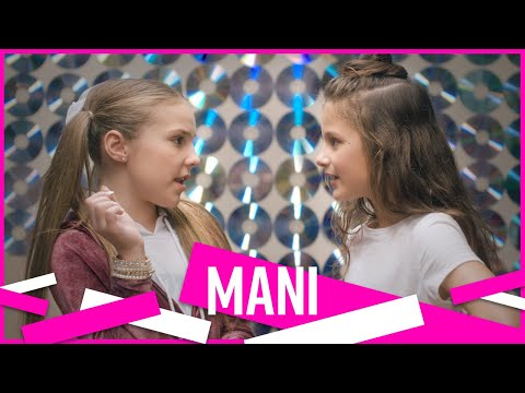 "MANI | Season 1 | Ep. 8: ""Cat Fight"""