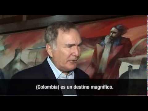 Presidentes de líneas de cruceros destacan transformación y potencial de Cartagena