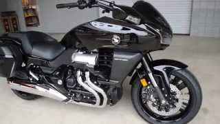 3. 2014 CTX1300 Deluxe Black SALE / Honda of Chattanooga TN PowerSports Dealer - CTX1300DE Price
