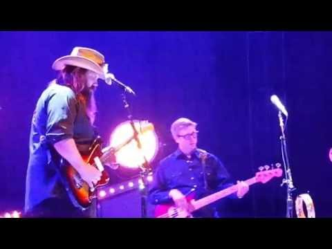 WATCH: Chris Stapleton Covers Prince's