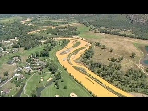 ΗΠΑ: Στην προτέρα κατάσταση επέστρεψαν τα νερά του ποταμού Άνιμας στο Κολοράντο