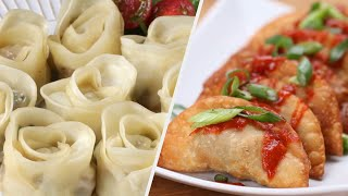 5 Delicious Savory Dumplings You Need To Try • Tasty by Tasty