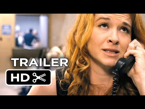 Moms' Night Out TRAILER 1 (2014) - Trace Adkins, Sean Astin Movie HD