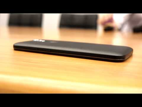HUAWEI Y625 Einsteiger Smartphone im Hands-on (deutsch)