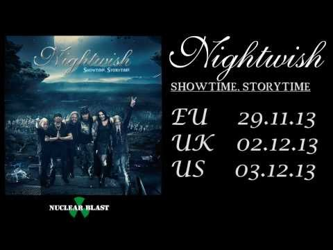 NIGHTWISH - »Showtime, Storytime« (Trailer # 4)