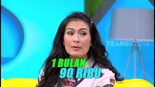 Video Kisah Perjuangan Iis Dahlia Merintis Karir  | OKAY BOS (14/06/19) Part 1 MP3, 3GP, MP4, WEBM, AVI, FLV Juni 2019