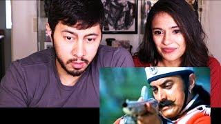 Video MANGAL PANDEY: THE RISING | Aamir Khan | Trailer Reaction w/ Sharmita! MP3, 3GP, MP4, WEBM, AVI, FLV Maret 2019