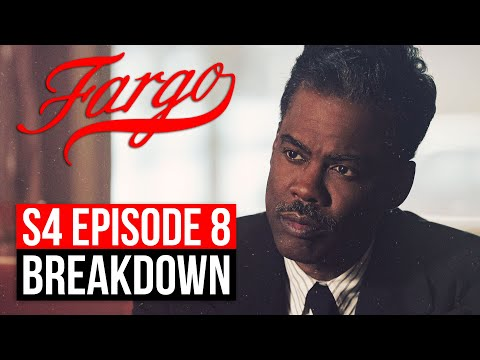 "Fargo Season 4 Episode 8 Recap & Review | ""The Nadir"" Breakdown"