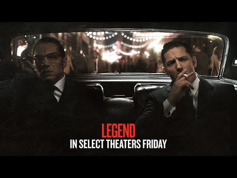 Legend (2015) (TV Spot 4)