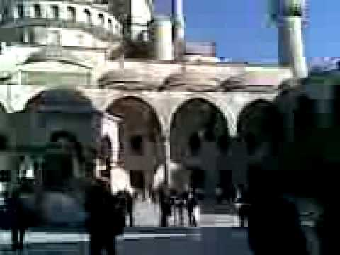 xxx 786 - 2009 - travels to Istanbul Blue Mosque. Sorry the video is so short and fuzzy, blame my old phone! Http://thewanderingcook786.wordpress.com xxx.