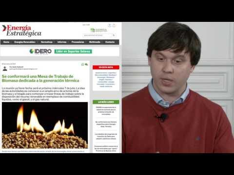 """Ronda 2.0: """"poner un precio demasiado competitivo en biomasa va a frenar el mercado"""""""