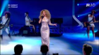 Beyonce - Best Thing I Never Had (On The X-Factor) (Live) lyrics (Chinese translation). | What goes around comes back around, hey! (my baby),