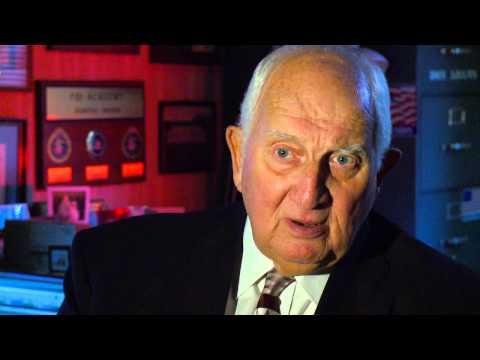 FBI Agent Reveals Who Killed JFK (Video)