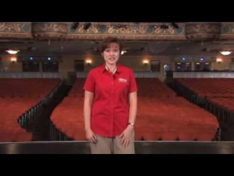State Theatre Center for the Arts: Lehigh Valley Visions