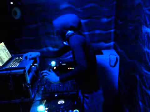 """Spontaneous Alien Abduction #5"" Progressive full on Psytrance Live on LUV"