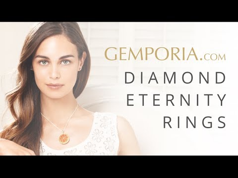 What Are Eternity Rings?