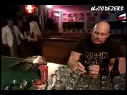 Team WWF vs Team Alliance - Invasion 2001 Promo