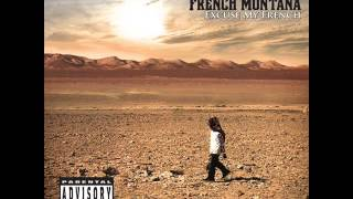 French Montana videoklipp Paranoid (feat. Young Cash)
