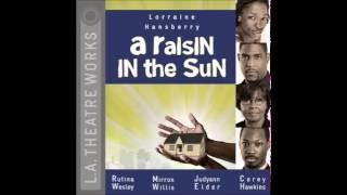 A Raisin in the Sun - Lorraine Hansbarry Audiobook