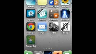 Free and really useful and cool from cydia. You can change the settings so you have to put in the password every time you try to go in a app but it is much f...