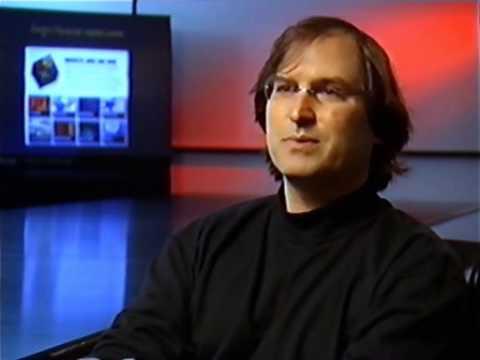 Steve Jobs Kayıp Röportaj (Türkçe Dublaj)