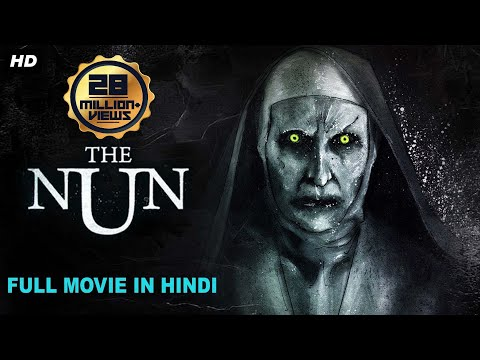 THE NUN (2020) New Released Full Hindi Dubbed Movie | Hollywood Horror Movie Hindi Dubbed 2020