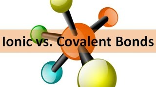 Video Covalent vs. Ionic bonds MP3, 3GP, MP4, WEBM, AVI, FLV September 2018