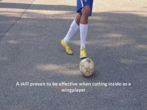 Dribbling Skills 2