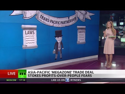 us - The US is ramping up pressure to secure a Trans-Pacific Trade Deal with conditions that could undermine the national interests of nations involved. WikiLeaks...