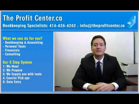P5 Income Tax Preparation Services in Toronto | backtaxescanada.ca
