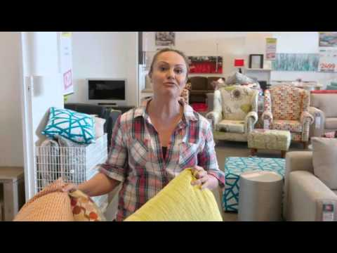 Choosing Cushion Covers | The Home Team 2 Ep. 42