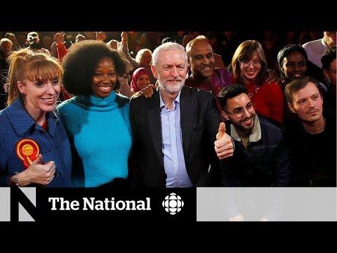 Video - Εκλογές στη Βρετανία: Η ψήφος των νέων, ο άγνωστος παράγοντας που μπορεί να καθορίσει το αποτέλεσμα