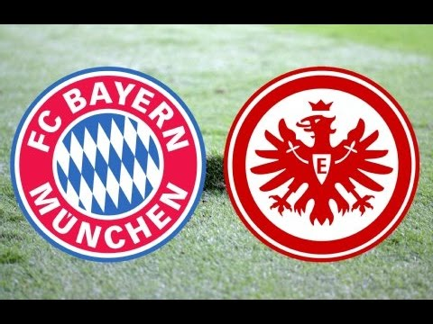 Bayern Munich vs Eintracht Frankfurt 3-0 All Goals Highlights Budesliga 11 03 2017 HD