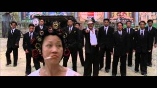 Nonton Kung Fu Hustle   Trailer Film Subtitle Indonesia Streaming Movie Download
