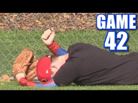 Download NOOOOOOO! | On-Season Softball Series | Game 42 HD Mp4 3GP Video and MP3