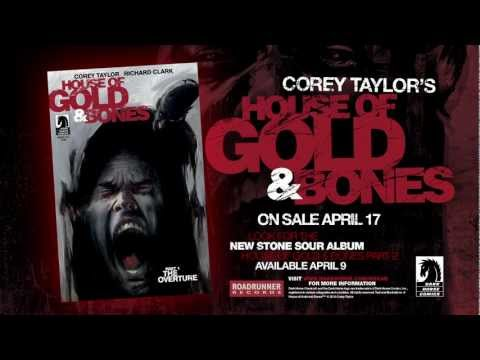 House of Gold & Bones (Official Comic Book Trailer)
