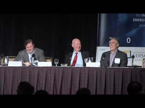 Connecting Innovation: The Utilities' Perspective - UC Santa Barbara Summit on Energy Efficiency