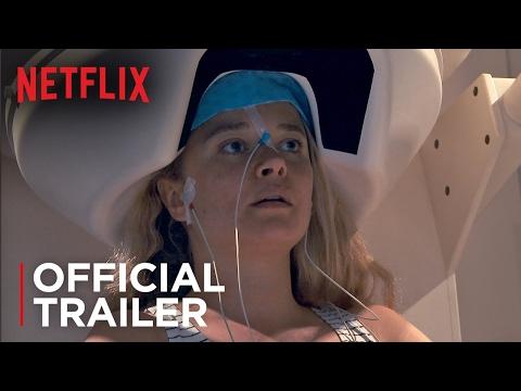 My Beautiful Broken Brain   Official Trailer [HD]   Netflix