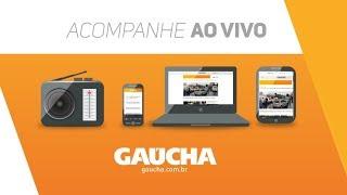 Estúdio Gaúcha - 17/07/2017