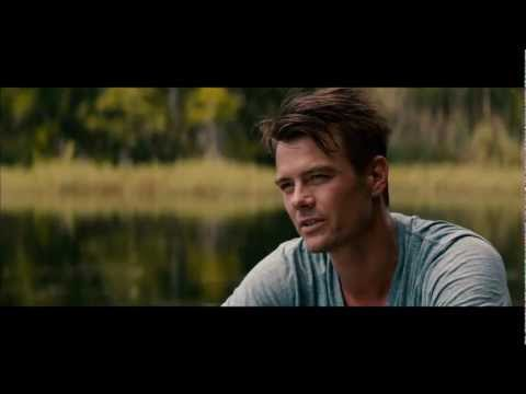 Safe Haven (Featurette 'Josh Duhamel')