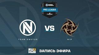 Team EnVyUs vs. NiP - ESL Pro League S5 - de_inferno [CrystalMay, ceh9]