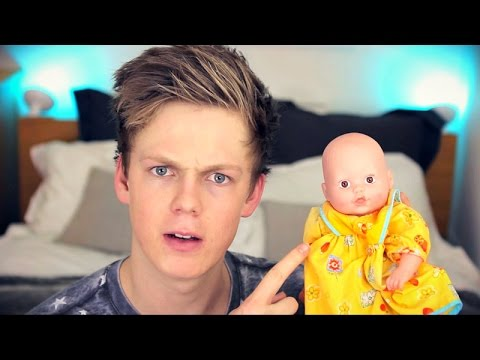 I - I answered video questions sent in by you! - My Secret Channel: http://bit.ly/secretchannel - My Snapchat: casparlee1994 Find Caspar: Snapchat: casparlee1994 Main YouTube: ...