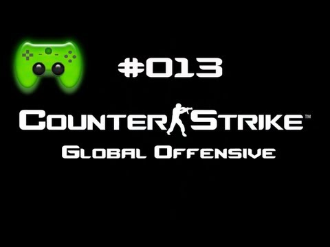 COUNTER-STRIKE: GLOBAL OFFENSIVE # 13 - Live-Stream Teil 3/3 «» Let's Play CS: GO | HD