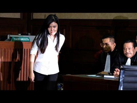 Ινδονησία: Τηλεθέαση – ρεκόρ στην δίκη της ζηλόφθονης δολοφόνου με το υδροκυάνιο – world